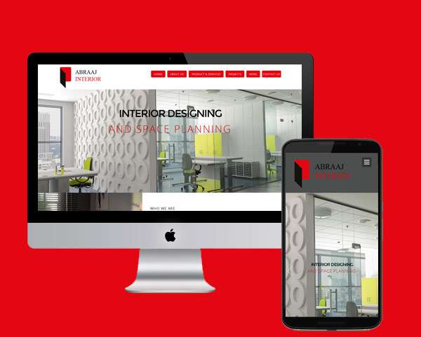 website design company in UA